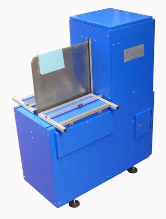 Zechini X-Case Casing-in machine